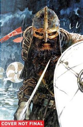 Northlanders, Vol. 1 by Brian Wood