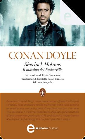 Il mastino dei Baskerville by Arthur Conan Doyle