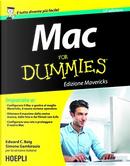 Mac for Dummies by Edward C. Baig, Simone Gambirasio