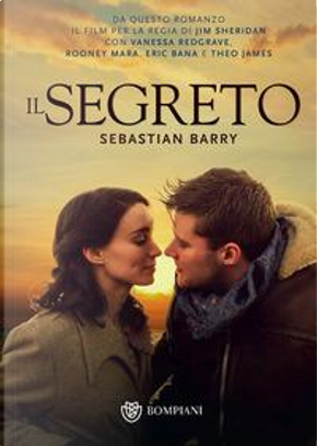 Il segreto by Sebastian Barry