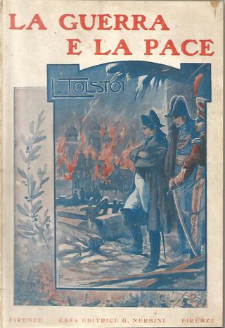 La guerra e la pace - Vol. 2 by Lev Nikolaevič Tolstoj