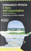 Il libro dell'inquietudine di Bernardo Soares by Fernando Pessoa