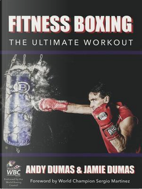 Fitness Boxing by Andy Dumas