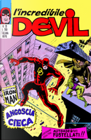 L'incredibile Devil n. 26 by Robert Bernstein, Stan Lee