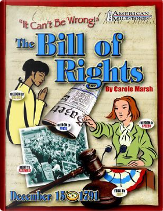 The Bill of Rights by Carol Marsh