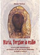 Maria, Vergine in esilio by Alessio Varisco