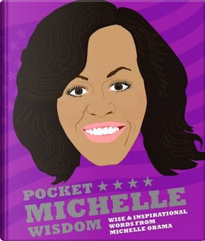 Pocket Michelle Wisdom Unofficial and Unauthorised by Hardie Grant Books