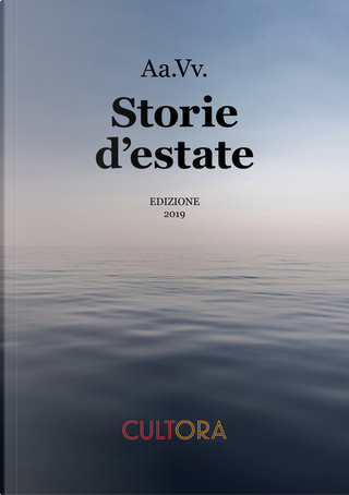 Storie d'estate by AA. VV.
