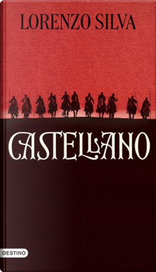 Castellano by Lorenzo Silva