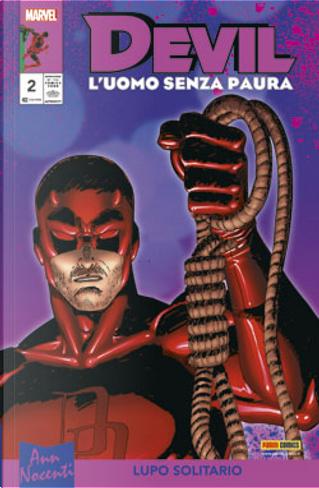 Devil di Ann Nocenti vol. 2 by Ann Nocenti, John Romita Jr.