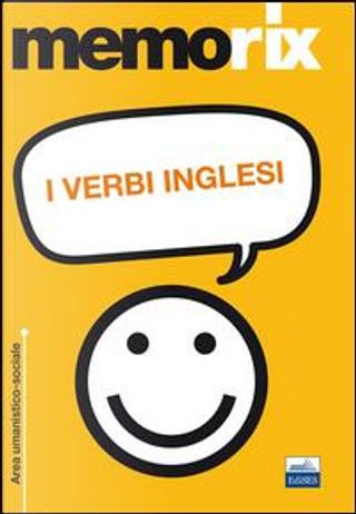 I verbi inglesi by Francesco Fraioli