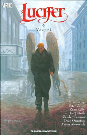 Lucifer vol. 11 by Mike Carey