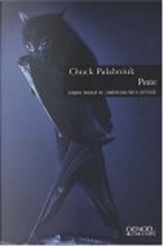 Peste by Chuck Palahniuk
