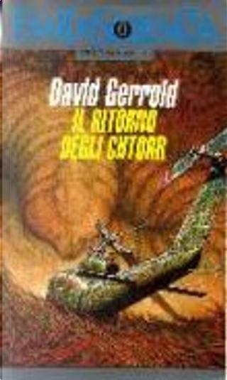 Il ritorno degli Chtorr by David Gerrold