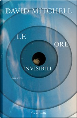 Le ore invisibili by David Mitchell