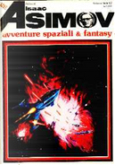 Rivista di Isaac Asimov. Avventure spaziali & Fantasy n. 1 by Alan Dean Foster, Grendel Briarton, Harry Harrison, Isaac Asimov, Jesse Peel, Poul Anderson, Ray Russell
