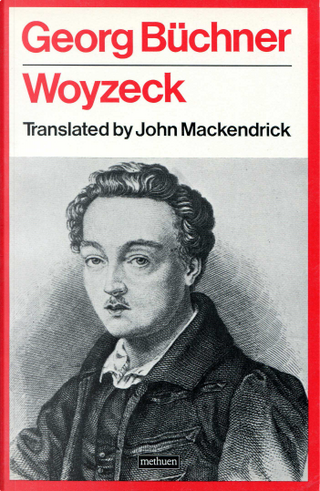 Woyzeck by Georg Buchner