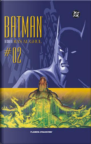 Batman: La saga de Ra's Al Ghul #2 (de 12) by Dennis O'Neil