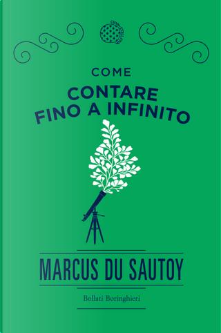 Come contare fino a infinito by Marcus Du Sautoy