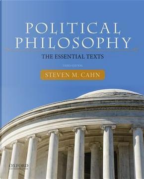 Political Philosophy by Steven Cahn