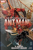 Lo stupefacente Ant-Man #3 by Nick Spencer