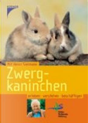 Zwergkaninchen by Claudia Toll, Heinz Sielmann