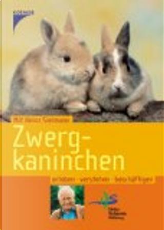 Zwergkaninchen by Heinz Sielmann, Claudia Toll