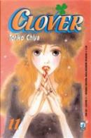 Clover #11 by Toriko Chiya