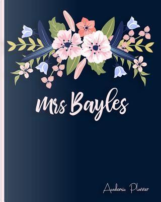 Mrs Bayles by Panda Studio