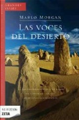 Voces del Desierto/ Mutant Message Down Under by Marlo Morgan