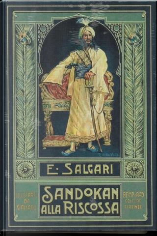 Sandokan alla riscossa by Emilio Salgari