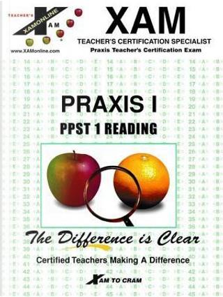 Praxis I Ppst 1 Reading by Marta Yera