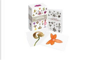 A Box of Orchids by Ivy Press
