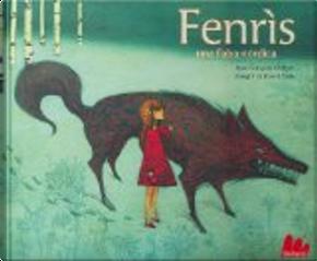 Fenrìs by Jean-François Chabas