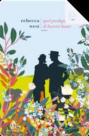 Quel prodigio di Harriet Hume by Rebecca West