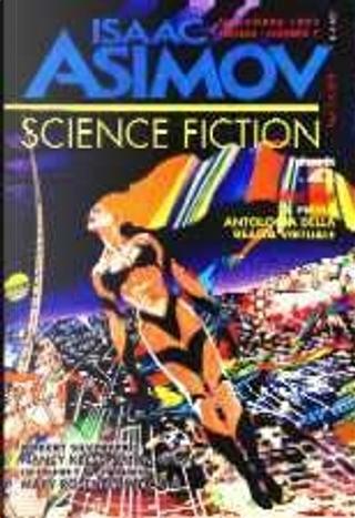 Isaac Asimov Science Fiction Magazine n. 7 by Cherry Wilder, Eileen Gunn, Geoffrey A. Landis, Jonathan Lathem, Mary Rosenblum, Nancy Kress, Pat Cadigan, Robert Silverberg, Sonia Orin Lyris