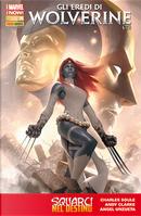 Wolverine n. 310 by Charles Soule, James Tynion IV