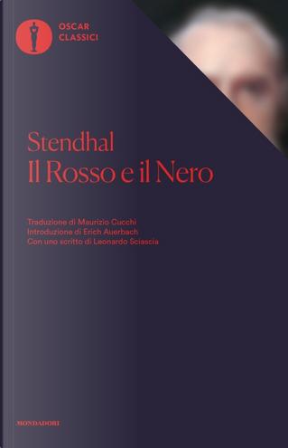 Il rosso e il nero by Stendhal