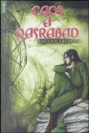 Caos a Qasrabad by Eugenio Saguatti