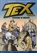 Tex collezione storica a colori Gold n. 14 by Antonio Segura, José Ortiz, Pasquale Ruju, Roberto Diso
