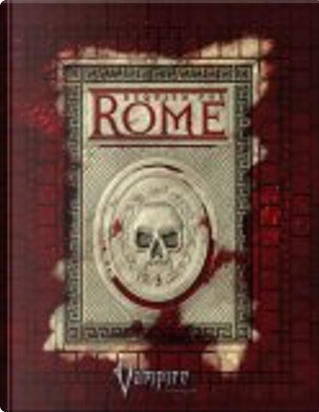Requiem For Rome by Chuck Wendig, David Chart, Howard Ingham, Ray Fawkes, Russell Bailey, Will Hindmarch