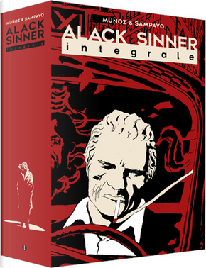 Alack Sinner (2 vol.) by Carlos Sampayo