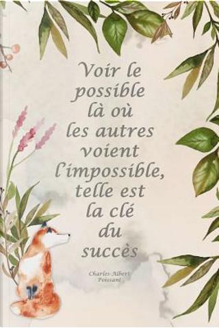 Carnet de Notes by Virginie Polissou