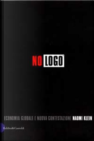 No Logo by Naomi Klein