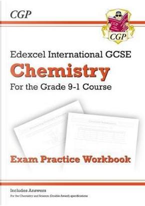 New Grade 9-1 Edexcel International GCSE Chemistry by CGP Books