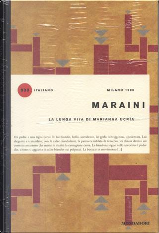 La lunga vita di Marianna Ucrìa by Dacia Maraini