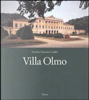 Villa Olmo by Cavadini Nicoletta Ossanna