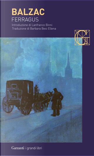 Ferragus by Honoré de Balzac