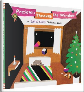 Presents Through the Window by Taro Gomi