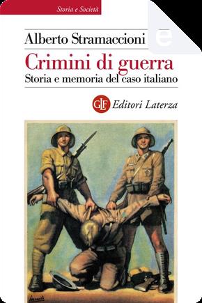 Crimini di guerra by Alberto Stramaccioni